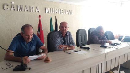 ldo Câmara Municipal de Monteiro realiza audiência pública para apresentação da LDO