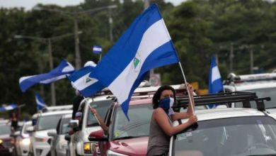 Crise na Nicarágua preocupa Brasil e mais dez países latino-americanos 1