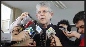 ricardo-300x165 Ricardo Coutinho condena pressão para abortar pesquisa na Paraíba