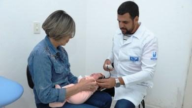 Pioneiro na região, CER II oferece teste gratuito da orelhinha em Monteiro 2