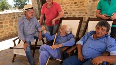 Batinga participa do 'Dia D da Fazenda Carnaúba', em Taperoá 2