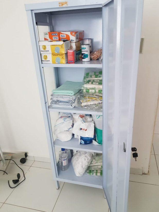 02731ada-0823-4df5-a91b-6408d74c648b-768x1024 Unidade de Saúde é alvo de vândalos em Monteiro