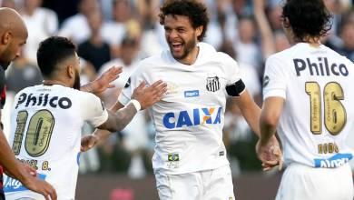 Com sal grosso e Vila cheia, Santos bate Sport e respira na tabela 5