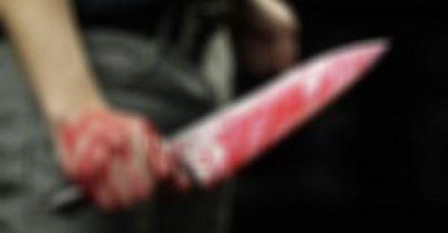 FACADA-300x156 Jovem é ferido a facadas após discussão em Taperoá
