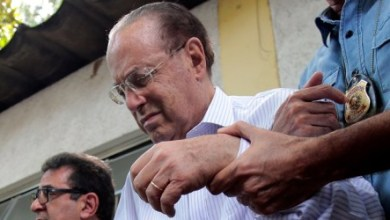 Câmara Federal cassa mandato de Paulo Maluf 1