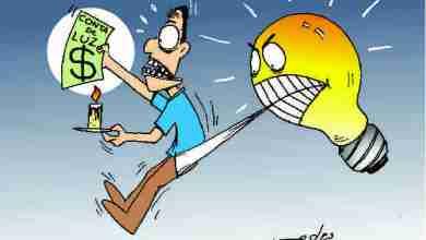 Energia ficará mais cara para suprir rombo bilionário 3