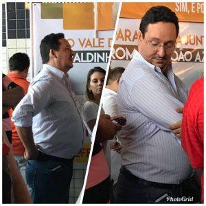 eduardo_jorge_montagem-600x600-300x300 ? : Ex-prefeito de São João do Tigre diz que vota em Maranhão e vai à convenção do PSB