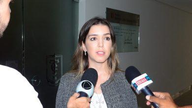 Prefeita de Monteiro confirma apoio a João Azevedo, Wellington Roberto e Carlos Batinga 19