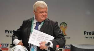 Fifa pode arquivar todos os casos envolvendo Ricardo Teixeira 2