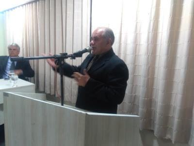 toinho-de-nequinho Vereador Toinho de Nequinho rompe com a prefeita Lorena, e vota contra si próprio na eleição da Câmara