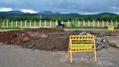 Prefeitura de Monteiro investe em pavimentação e mais ações de infraestrutura 4