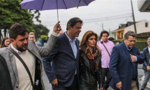 Fernando-Haddad-PT-SP-300x180 Haddad visita Lula para discutir próximos passos de candidatura