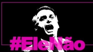 #ELENÃO: Ato a favor da democracia acontece em Monteiro na próxima segunda 1