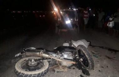 b66cc6edb610881fbf9cca22eab89e05-620x403 Mulher morre ao ser arremessada em acidente durante batida entre carro e moto na PB