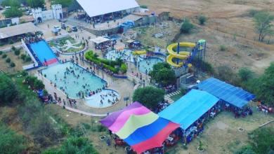 Parque aquático Cant'águas vai abrir neste dia 07, feriado da Independência 4