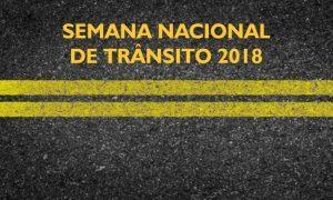 Monteiro realiza Semana Nacional de Trânsito visando conscientização dos motoristas 1