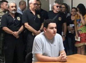 fabianocustodia-300x220-300x220 Tribunal de Justiça mantém prisão preventiva do radialista Fabiano Gomes