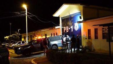 Internauta filma prisão de fugitivo do PB1 no bairro do Altiplano; ao todo 41 são recapturados 6