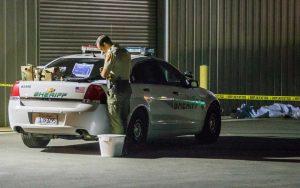 policia-300x188 Homem mata a esposa, mais quatro e se suicida na Califórnia
