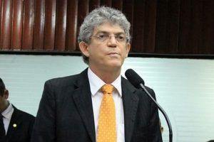 ricardo-300x200 Ricardo Coutinho tem 55,3% da aprovação do paraibano