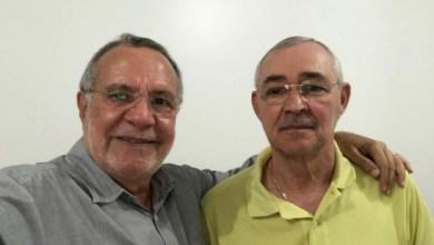 Ex-deputado Nilo Feitosa anuncia apoio à candidatura de Carlos Batinga 9