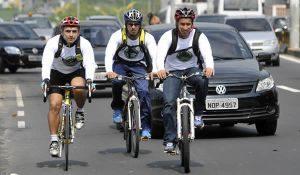 0044-300x175 Programa do governo estimula uso da bicicleta