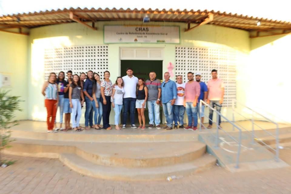 44740928_1146115118884098_8687577868860915712_n Prefeitura de Zabelê realiza distribuição de 300 sextas básicas para beneficiários do Bolsa Família