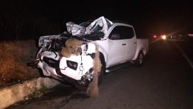 Acidente entre carroça e caminhonete deixa quatro mortos em Campina Grande 6