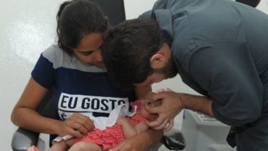 Bebês começam a ser atendidos com o Teste do Olhinho no CEMED em Monteiro 2