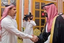 Gravação poderia indicar ligação de príncipe saudita à morte de Khashoggi, diz jornal 9