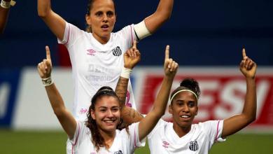 Sereias da Vila vão à final da Copa Libertadores após oito anos 4
