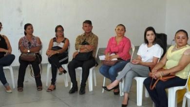 Seduc de Monteiro reúne diretores de escolas para debater entrada de alunos no Ensino Médio 2