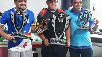 Monteirense é Campeão do Circuito Pernambucano de Tiro Esportivo 2018 1