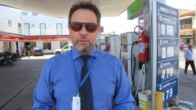 Após fiscalização do Procon gasolina comum é vendida a R$ 4,65 em Monteiro e Sumé 2