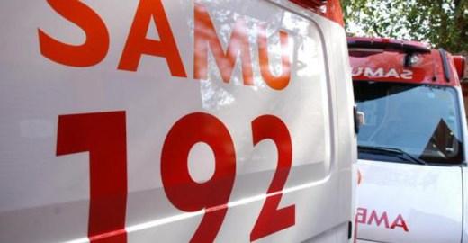 SAMU-520x270 Mulher tem faca cravada nas costas durante tentativa de feminicídio, na Paraíba
