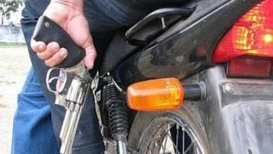 Homem tem moto e celular tomados de assaltona zona rural de Monteiro 4