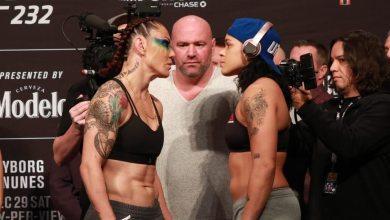 UFC 232 marca retorno de Jones e tem Cyborg x Amanda pelo título de melhor lutadora do mundo 1