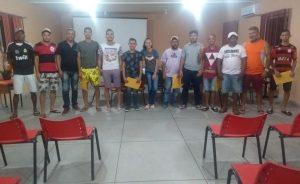 Sumé promove torneio de futsal sub-15 2019 4