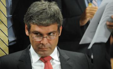 Lindberg Farias pode mudar domicílio eleitoral para João Pessoa 1