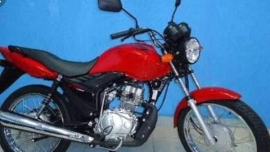 Elementos roubam moto e celular no centro de Sertânia 7