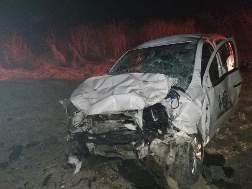 acidente-campina-grande-507x380 Acidente entre dois carros deixa mortos na BR-230 no Cariri  paraibano