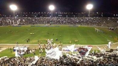 Botafogo-PB vence Atlético de Cajazeiras e se mantém invicto no Campeonato Paraibano 2