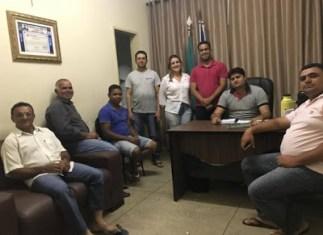 Prefeito de Zabelê anuncia novo pacotão de ações 1