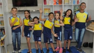 Monteiro está entre os 5 municípios considerados eficientes no ensino fundamental 1