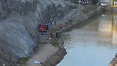 Carro cai em Canal da Transposição e deixa saldo de três mortos em Sertânia 3