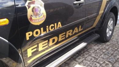 PF prende ex-prefeito da Paraíba e filho por desvio de R$ 600 mil 4