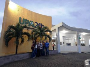 UPA_Equipe-so-Ministério-da-Saúde-300x225 UPA do município de Monteiro recebe representantes do Ministério da Saúde