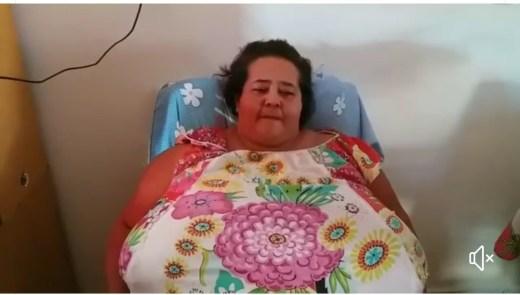 Monteirense com quase 200 kg, pede ajuda para comprar medicamentos 1