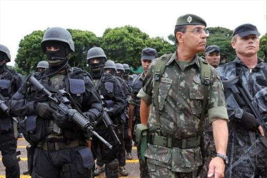 Bolsonaro anuncia general como novo presidente do Incra 1