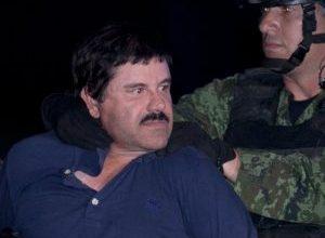 Júri dos EUA condena traficante El Chapo 4